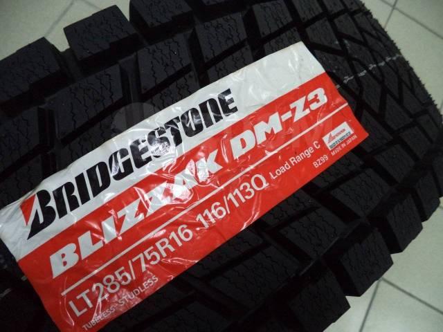 Bridgestone Blizzak DM-Z3, 285/75 R16 116/113Q