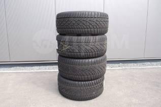 Dunlop SP Winter Sport 3D, 225/45 R18