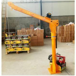 Продам Мини-Кран 500 - 1000 кг с лебедкой 12V 24V