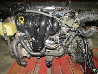 Двигатель в сборе. Mazda Premacy Mazda Axela, BK5P LFDE, LFVD, LFVDS, LFVE