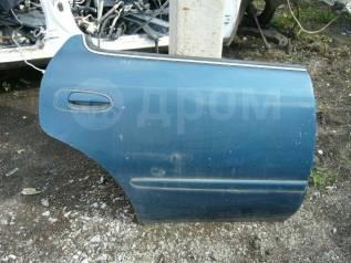 Дверь боковая правая задняя Toyota Sprinter Marino AE101
