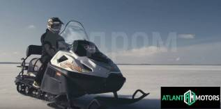 Русская механика Тайга Патруль 800 SWT, 2021