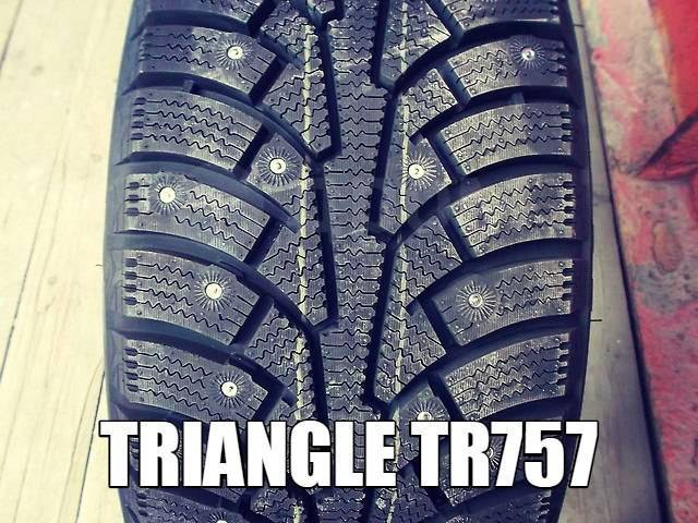 Triangle Group TR757, 225/45 R18