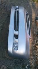 Шикарный бампер передний NOBU для fit gd