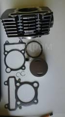Цилиндр Поршневая группа Yamaha serow xt225