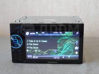 Carrozzeria FH-770DVD - DVD, USB, CD, MP3, DivX, iPhone/iPod