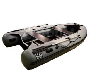 Лодка ПВХ Фрегат М-290 С