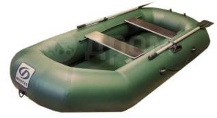 Лодка ПВХ Фрегат М-3