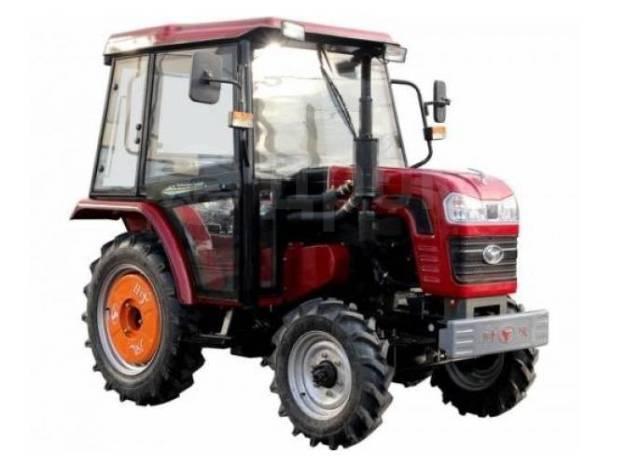 Shifeng SF-244. Трактор C привод 4х4 - Новый, 24,00л.с.