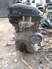 Двигатель на запчасти Mazda L