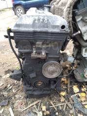 Двигатель на запчасти Mazda SF