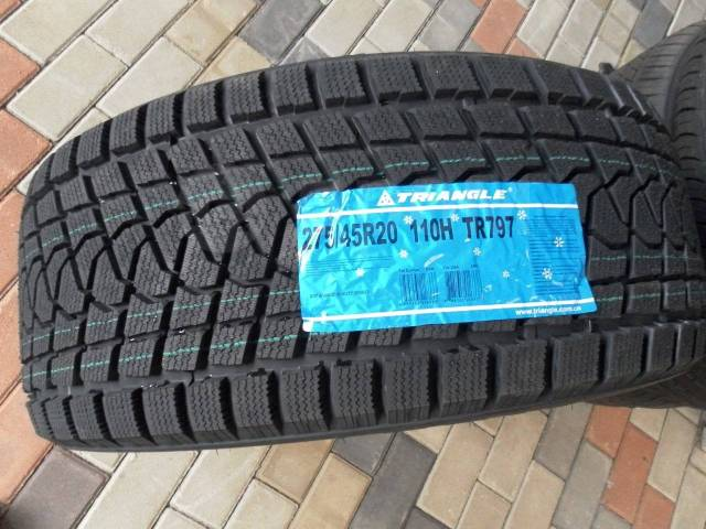 Triangle Group TR797, 275/45 R20