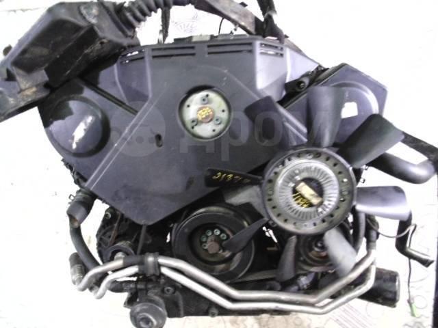 Двигатель в сборе. Audi: A4, A8, A6, A3, A2, 90, 80, A6 allroad quattro, TT, S6, S8, S3, S4, RS6, RS4, 100, TTS Chevrolet: Lacetti, Cruze, Nubira, Ave...