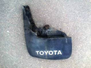 Брызговик задний (левый) - Toyota Hiace )