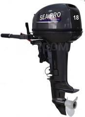 Лодочный мотор Sea-Pro Т18