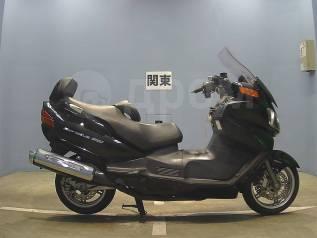 Suzuki Skywave 650, 2003