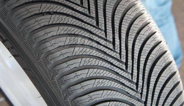 Michelin Alpin A5, 185/50 R16
