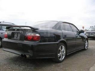 Задний бампер Toyota Chaser GX100
