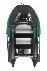 Лодка ПВХ Stormline Adventure Extra 430! оф. дилер Мототека