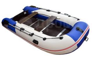 Лодка ПВХ Стелс 355 оф. дилер Мототека