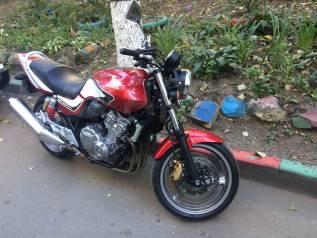 Honda CB 400SF Revo. 400куб. см., исправен, птс, без пробега