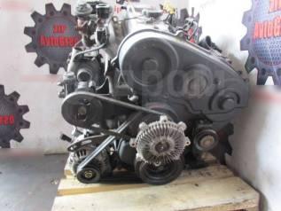 Двигатель в сборе Hyundai Galloper (Галопер) D4BH (4D56) эл