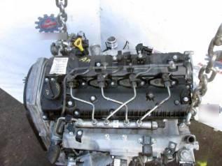 Двигатель D4CB Hyundai Porter 133 л. с.