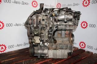 Двигатель D4EA 2.0 CRDi 112-113 л. с. Hyundai и Kia