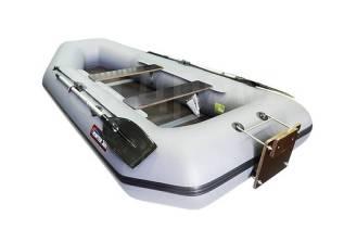 Лодка ПВХ Хантер 300 ЛТ оф. дилер Мототека