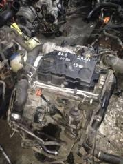 Двигатель BLS Caddy 1.9 TDI 105лс Кадди 1.9 дизель