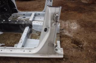 Петля шарнир задней левой двери Toyota Corolla Fielder ZZE122