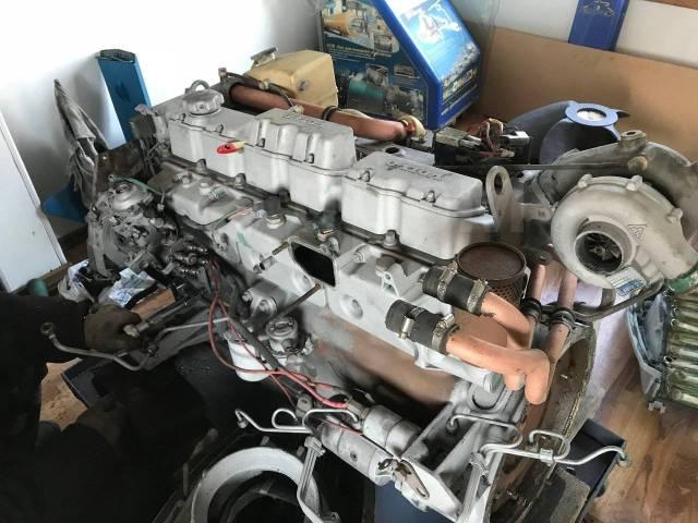 Ремонт ДВС и редукторов Volvo Penta. Делаем отличным Ваш отдых на воде