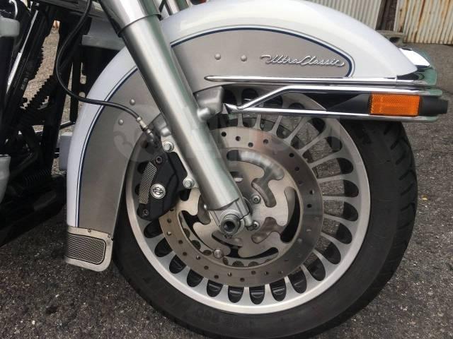 Harley-Davidson Electra Glide Ultra Classic FLHTCU. 1 584куб. см., исправен, птс, без пробега. Под заказ