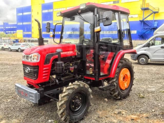 Shifeng. Продаётся мини-трактор SF244C, 24,00л.с.