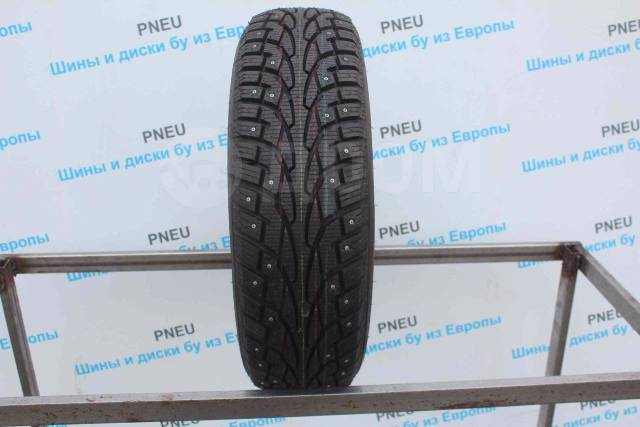 Nankang Snow Winter SW-7, 185/65 R15