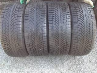 Michelin Latitude Alpin LA2, 275/45 R21