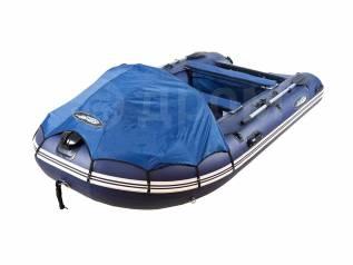 Лодка ПВХ Gladiator С 370 AL оф. дилер Мототека