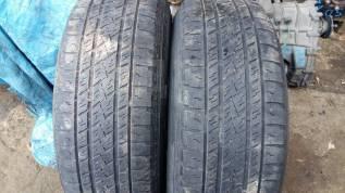 Bridgestone Dueler H/L, 265/70 R16