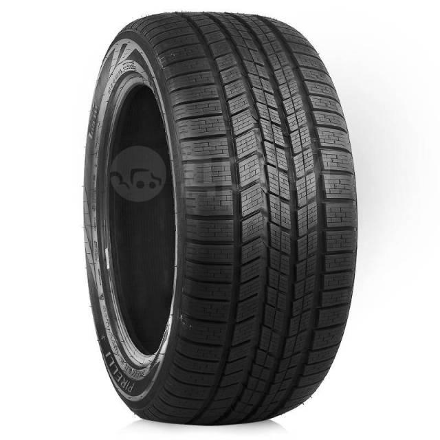 Pirelli Scorpion Ice&Snow Run Flat, Run Flat 315/35 R20