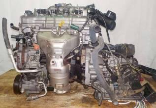 Двигатель QG15-DE