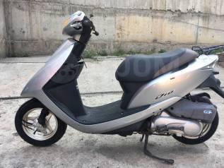 Honda Dio, 2010