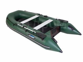 Лодка ПВХ Gladiator B 300 AD оф. дилер Мототека