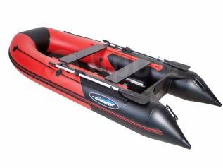 Лодка ПВХ Gladiator B 300 DP оф. дилер