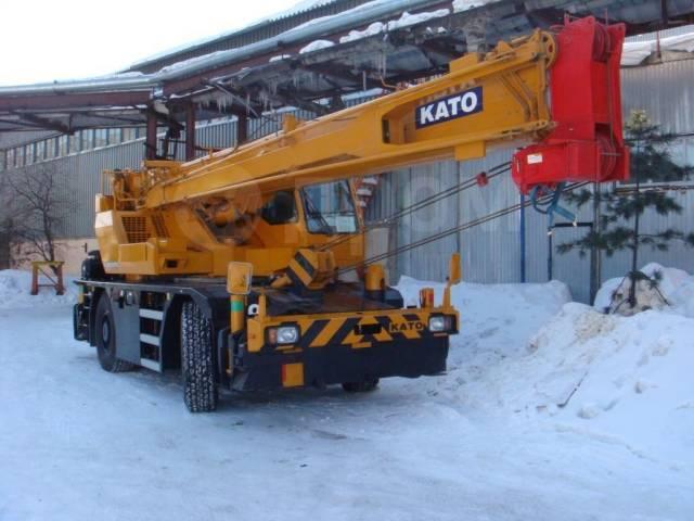Kato. Самоходный кран КАТО SR-300LS новый, 49,00м.
