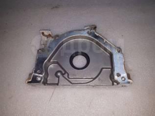 Крышка двигателя передняя Amarok 2010>; Transporter T5 03-15