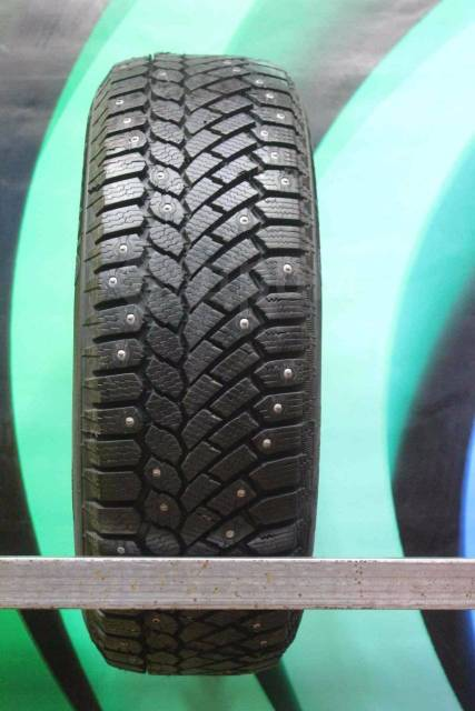Continental ContiIceContact, 185/60 R15
