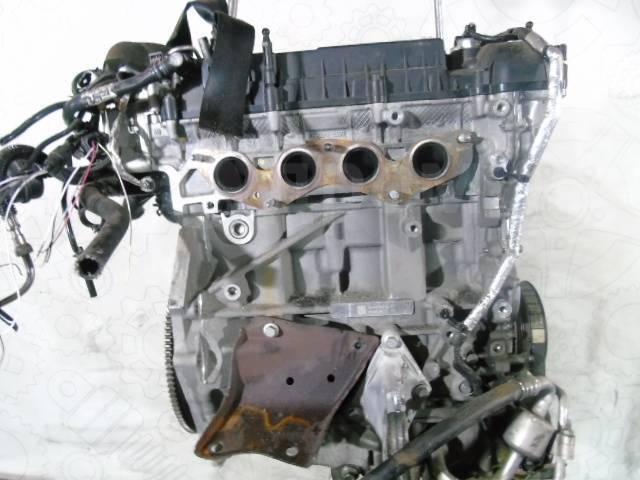 Двигатель в сборе. Ford Focus, BK, BL, BM, CB8 ECOBOOST, IQDB, JQDA, JQDB, JTDA, JTDB, M1DA, M2DA, M8DA, M8DB, M9DA, M9DB, MUDA, NGDA, NGDB, PNDA, R9D...