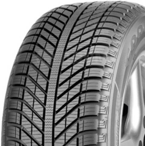 Goodyear Vector 4Seasons, 255/55 R18