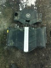 Крышка двигателя мерседес w220