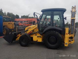 New Holland B80B, 2020